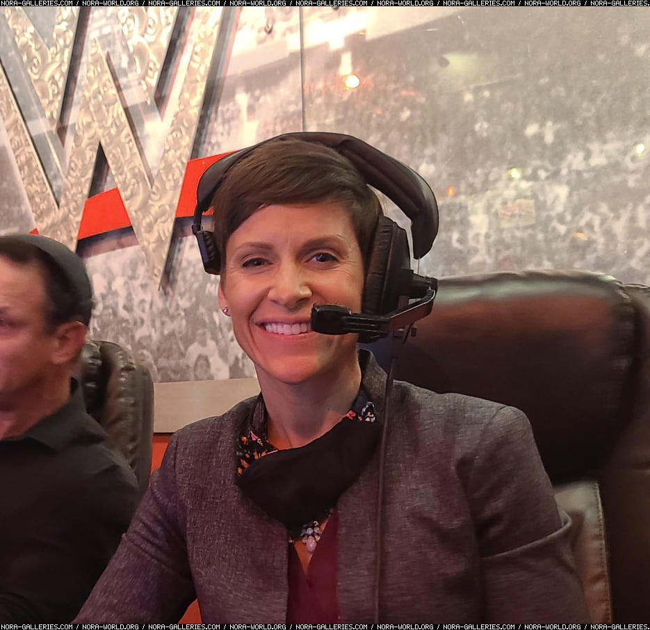 Report: Molly Holly In 'Trial Period' For Backstage Role In WWE 1